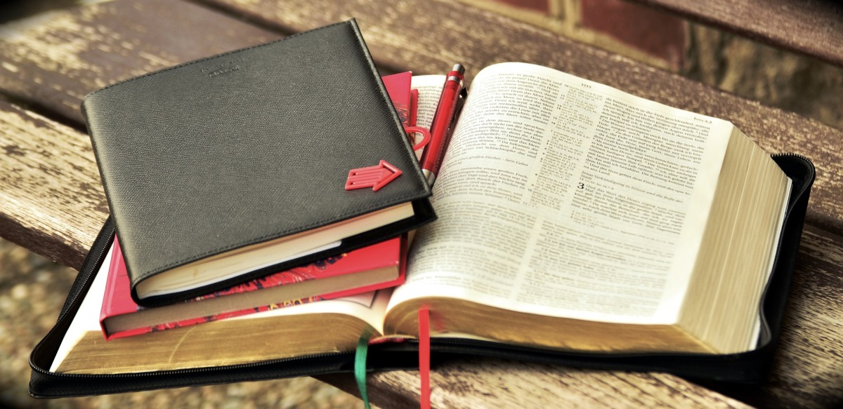 The Importance of Bible Study